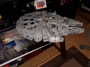 Lepin Ultimate Collection Edition Millenium Falcon