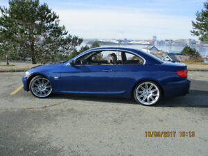 2011 BMW 3-Series 335 IS Convertible