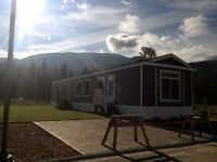 Sicamous - New Home and Land - Why Rent?