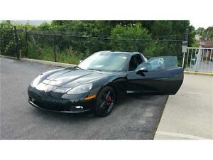 2013 Chevrolet Corvette Coupe (2 door)