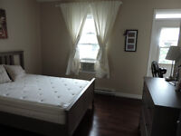2 Beds with Slats & Mattress Available
