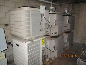 6 Thermopompe et Accessoires à $ 100 chaque kit