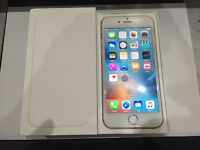 iPhone 6 64GB Factory Unlocked Sim Free Boxed Excellent condition