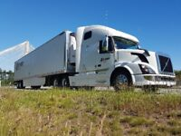 EXPERIENCED TEAM DRIVERS NEEDED