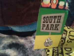 South park xtra large stuffed collectables. Windsor Region Ontario image 2