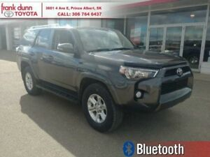 2015 Toyota 4Runner SR5  New tires, No accidents