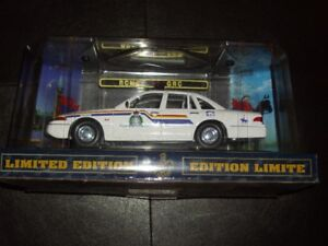 RCMP 1998 FORD Crown Victoria