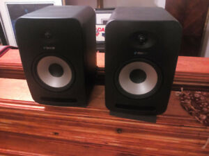 Tannoy Studio Reference monitors