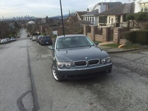 BMW 745Li E66 Sell or Trade+Your Cash!!!