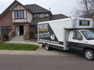 Moving? Brooks and area