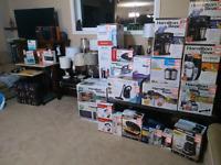 Indoor garage sale Family day! Shelburne