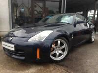 2007 (57) Nissan 350Z 3.5 V6 *FSH, 74,000 miles* (Finance Available)