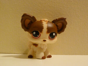 Littlest Pet Shop Chihuahua #385 SELL Cambridge Kitchener Area image 1