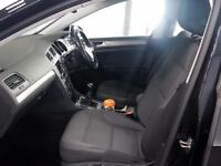 2014 VOLKSWAGEN GOLF 1.6 TDI SE 5dr Estate