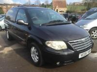 Chrysler Grand Voyager 3.3 auto Limited - 2005 05