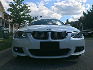 2012 BMW 328i xDrive Coupe M-Sport/NAVIGATION/3YRS WARRANTY