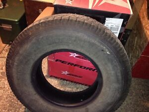Bridgestone 7.50R 16 LT Tires
