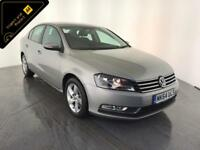 2014 64 VOLKSWAGEN PASSAT S BLUEMOTION TDI 1 OWNER SERVICE HISTORY FINANCE PX