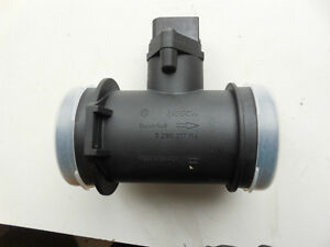 Mercedes Benz C230 CLK230 NEW OEM Air Mass Meter 0280217114