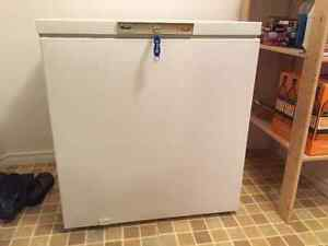Bench Freezer for Sale