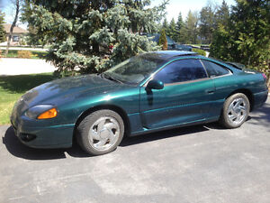 1994 Dodge Stealth R/T Other