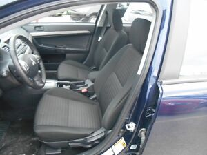 2013 Mitsubishi Lancer SE Peterborough Peterborough Area image 12