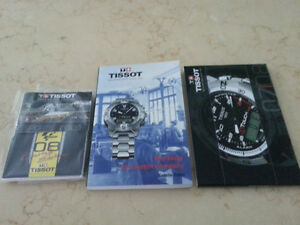 Tissot Swiss Watch Limited Edition (ON SALE) Kitchener / Waterloo Kitchener Area image 6