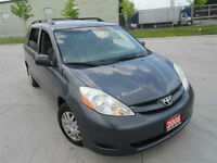 2008 Toyota Sienna  Automatic, Up to 3 Years warranty. Certified