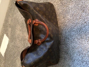 "Vintage Louis Vuitton ""speedy 35"" for sale"