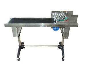 110V Electric Automatic Paging Machine 230146