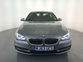 2014 BMW 520D SE DIESEL SALOON 1 OWNER SERVICE HISTORY FINANCE PX WELCOME