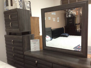 Brand new 7 piece complete bedroom set $1098 FREE DELIVERY+SETUP Regina Regina Area image 2