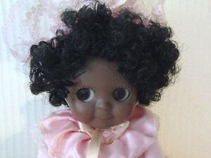 Googly Reproduction Doll circa 1982 London Ontario image 3