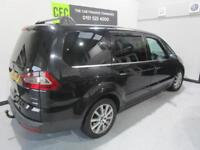 2008 Ford Galaxy 2.0TDCi 140 Ghia 7 seater BUY FOR ONLY £24 A WEEK *FINANCE*