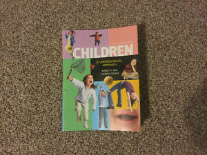Niagara College Social Work Books
