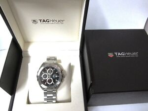 TAG Heuer Formula 1 Calibre 16 Automatic Watch CAZ2010.BA0876 London Ontario image 2