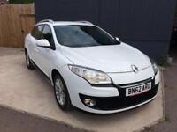 2012 (62) RENAULT MEGANE 1.5 EXPRESSION PLUS ENERGY DCI S/S 5DR