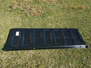 Genuine GMC body panels for sale