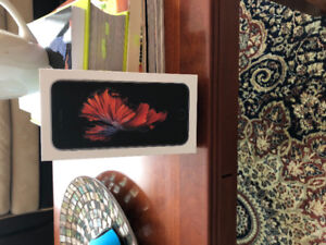 Unlocked iPhone 6s like new condition