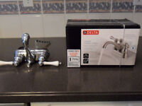 Delta & Danze Bathroom Taps