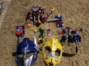 Toys!!!
