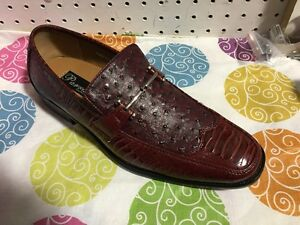 Brand new men's shoes size 7.5 and 8, $30