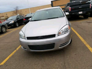 Chevrolet Impala 2006 for sale