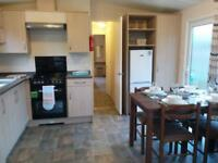 NEW STATIC CARAVAN FOR SALE IN KENDAL NEAR WINDERMERE LAKE DISTRICT CUMBRIA