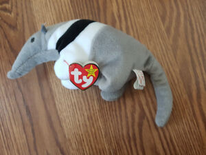 Rare Beanie Baby for sale - Ants.