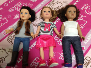 Great Dolls!!