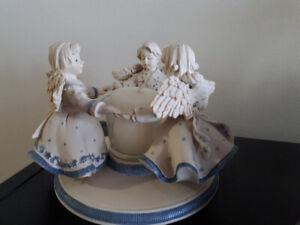 "Sarah's ""Angels Of Light"""