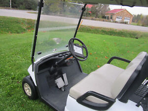 "2010 YAMAHA DRIVE ""GAS"" GOLF CART *FINANCING AVAIL. O.A.C. London Ontario image 8"