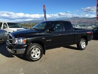 This is YOUR TRUCK !!  2008 ram $15370.00