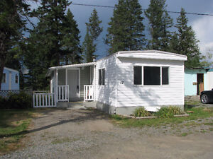 Turn the key and move in!!! Williams Lake Cariboo Area image 1